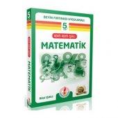 Bilal Işıklı Yayınları 5. Sınıf Adım Adım Işıklı Matematik