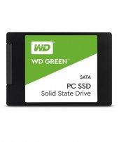 WD 240GB SATA GREEN 2,5 SSD