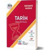 EİS Yayınları YKS Tarih Soru Bankası