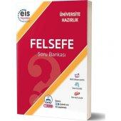 EİS Yayınları TYT-AYT Felsefe Soru Bankası