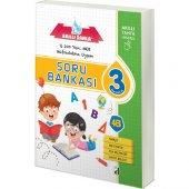 Damla Yayınları  3. Sınıf Tüm Dersler Soru Bankası