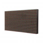 Weko Led Panel P10 16x32 Kırmızı, Yeşil 2 Renk Class
