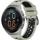 Huawei Watch GT2e HTC-B19 Yeşil (Huawei TR Garantili)