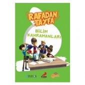 İş Bankası Yayınları Renkli Çocuk Klasikleri - Define Adası