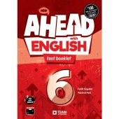 Team Elt Publishing 6. Sınıf Ahead With English Test Booklet