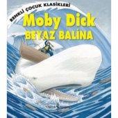 Beyaz Balina - Moby Dick - İş Bankası Kültür Yayınları