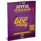 Bee Publishing 8. Sınıf Joyful Coursework - 2