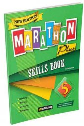 Yds publishing 5.Sınıf New Edition Marathon Plus Grade Skills Book