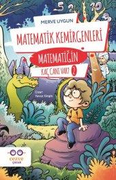 Matematiğin Kaç Canı Var 2-Matematik Kemirgenleri