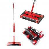 G6 Swivel Sweeper Kablosuz Şarjlı Süpürge