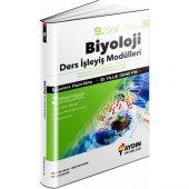 Aydın Yayınları 9. Sınıf Biyoloji Ders İşleyiş Modülleri