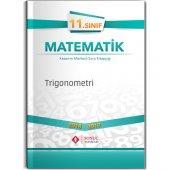 Sonuç Yayınları 11. Sınıf Matematik Trigonometri Kazanım Merkezli Soru Kitapçığı