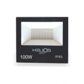 100w 12-24v Beyaz Led Projektör