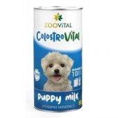 Zoovital Puppy Milk Powder Yavru Köpek Süt Tozu 200 Gr