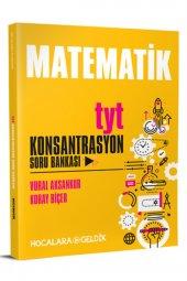 Tyt Matematik Konsantrasyon Sb
