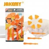 Jakemy JM-OP11 Fiber Tablet Telefon Açma Aparatı Seti