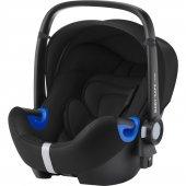 Britax Römer Baby-Safe I-Size 0-13 Kg Oto Koltuğu - Cosmos Black