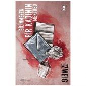 Bilinmeyen Bir Kadının Mektubu - Stefan Zweig - Parodi Yayınları