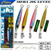 Cultiva 31879 Meba Jig Level 4.5g