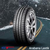 GT Radial 205/65 R16C 8PR 107/105T MAXMILER WT2 CARGO Kış Lastiği (Üretim: 2018)