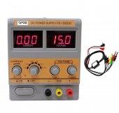 Araz Ps-1502DD 15V-2A Power Supply / Güç Kaynağı