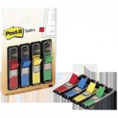 Post-İt İndeks 35 Lİ 11.9x43.1 4 Renk 683-4