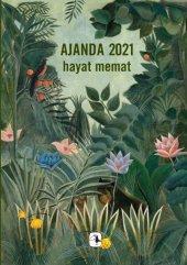 Ajanda 2021 Hayat Memat