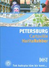 Petersburg Cartoville Harita Rehber