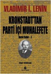 Kronstadttan Parti İçi Muhalefete