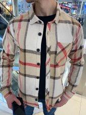 Fekmod Slim Fit Erkek Oduncu Gömleği