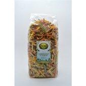 Egemutfağım - Karışık Sebzeli Ev Eriştesi - 800 gr