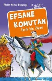 Efsane Komutan- Ahmet Yılmaz Boyunağa