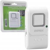 Everest EG-9805 Manyetik Pencere ve Kapı GüvenliK Alarmı