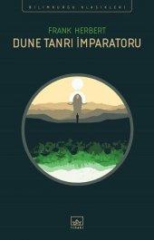 Dune Tanrı İmparatoru-Frank Herbert