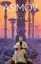 Vakıf-Isaac Asimov