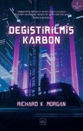 Değiştirilmiş Karbon-Richard K. Morgan