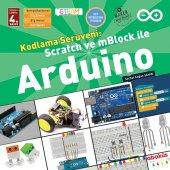 Kodlama Serüveni Scratch ve mBlock ile Arduino