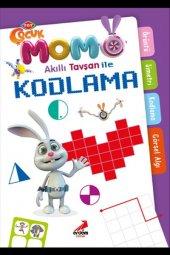 Momo Akıllı Tavşan İle Kodlama