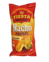 La Fiesta Nachos Chips 450 Gr.
