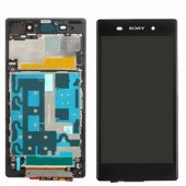 Sony Experia Z1 Lcd Dokunmatik Ekran