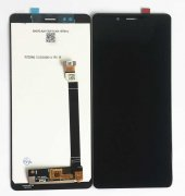 Sony Experia L3 Lcd Dokunmatik Ekran