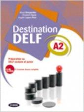 BLACK CAT DESTINATION DELF A2+CDR Delf