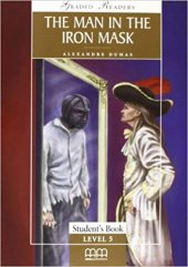 MM MAN IN THE IRON MASK PACK