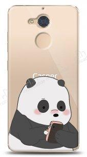 Casper Via A1 Confused Panda Kılıf