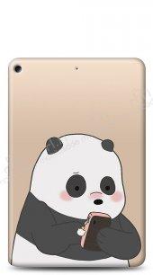 iPad Mini 4 Confused Panda Kılıf