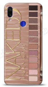 Xiaomi Redmi Note 7 Makeup Palette Bronze Kılıf