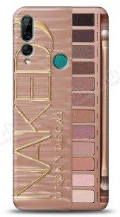 Huawei Y9 Prime 2019 / P Smart Z Makeup Palette Bronze Kılıf