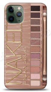 iPhone 11 Pro Max Makeup Palette Bronze Kılıf