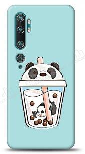 Xiaomi Mi Note 10 Bubble Milk Kılıf