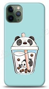 iPhone 11 Pro Bubble Milk Kılıf